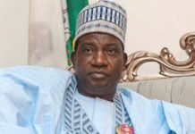 sky news africa Boko Haram: Nigeria's Lalong, other Govs urges' CAN to remain solid in God