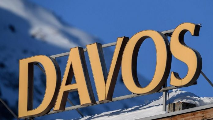 sky news africa Davos 2020: securing Africa's interests at World Economic Forum