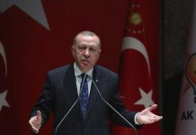 skynewsafrica Turkish troops headed to Libya 'not to fight, but ensure cease-fire' - Erdogan