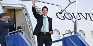 sky news africa Canada PM to visit Ethiopia and Senegal, attend AU Summit