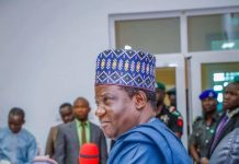 sky news africa Nigeria's Gov. Lalong to end delay justice, inaugurates committee