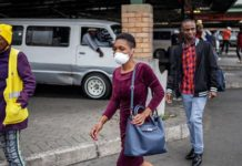 skynewsafrica Coronavirus: South Africa toll hits 150, Cameroon 'begs' 198 to self quarantine