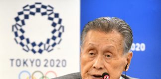 skynewsafrica Next year's Olympics will be cancelled if pandemic not over: Games chief