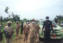 skynewsafrica Nigerian Defence HQ launch Operation Accord to end banditry, Militia