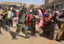 sky news africa Negotiations resume as Mali's political crisis deepens