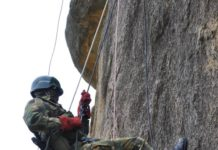 skynewsafrica Nigerian Defence Academy building agility in officers to endure tough times