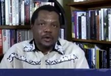 sky news africa Top Zimbabwean journalist arrested after police raid his home