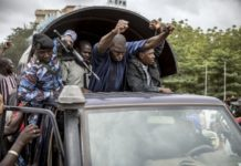 sky news africa A look at how Mali's coup may affect neighboring countries