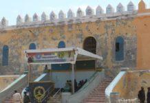 sky news africa Police say 19 inmates, guards killed in Somalia prison riot