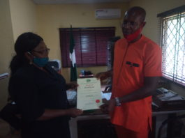 sky news africa Nigeria's pipe company gets certification from Agency