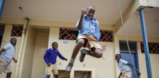 sky news africa As schools reopen in Africa, relief is matched by anxiety