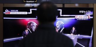sky news africa Latest updates on the election as Joe Biden and Donald Trump battle to win the White House.