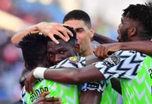 sky news africa Super Eagles must relieve fan pain because of Covid-19 and protests – Dosu