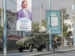 sky news africa Tensions rise between Somalia and UAE over delayed elections